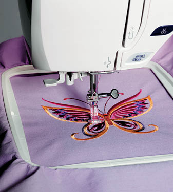 My Universe Embroidery Box