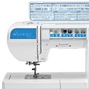 eXperience 580 ELECTRONIC SEWING MACHINE